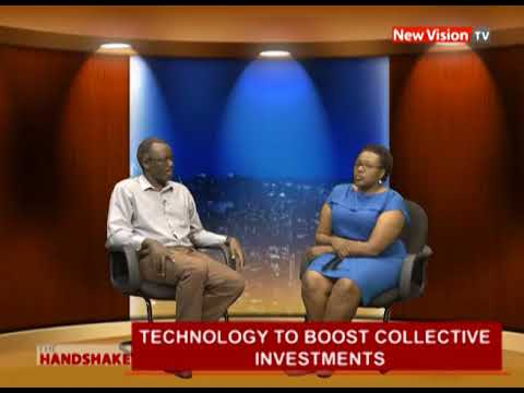 Technology to boost collective investments