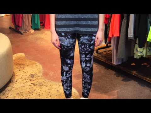 Fashion Ideas for Leggings : A Look at Fashion & Style