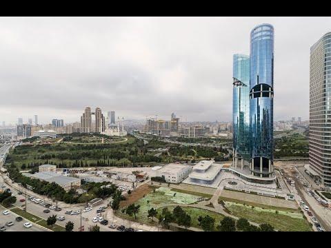 Ataşehir'in İncisi Avrupa Office Binasını Satıyorum!