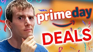 Are There ANY Good Prime Day Deals? - Anthony & Linus Shopping Stream!