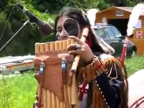 Native American Instrument