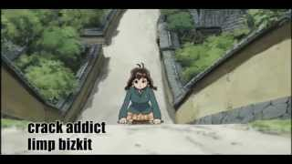 AMV - Birthright (Jubei-Chan the Crack Addict)