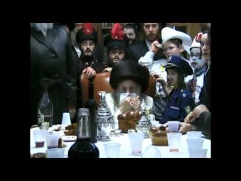 Satmar Beirach Moshe Mishtei Hayayin 2005