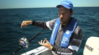 ПФС Електра Барабанів керівництво по експлуатації частина 2 (4) — для рибалки і функції