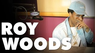 Roy Woods on feeling like Michael Jackson, almost making the NFL & more