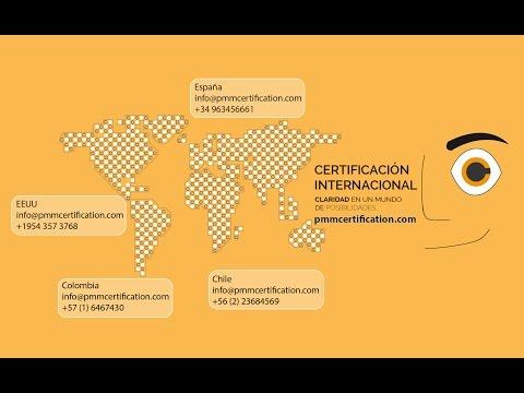 """Webinar """"Competencias Necesarias para la Implementación de Gestión de Activos ISO 55001"""""""