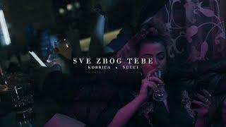 Kobrica x Nucci - Sve Zbog Tebe (Official Video) prod. by Popov