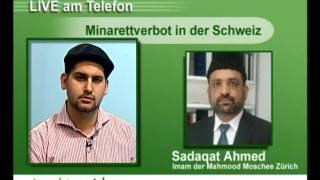 Aspekte des Islam - Die Gefahr des Minaretts 3/6