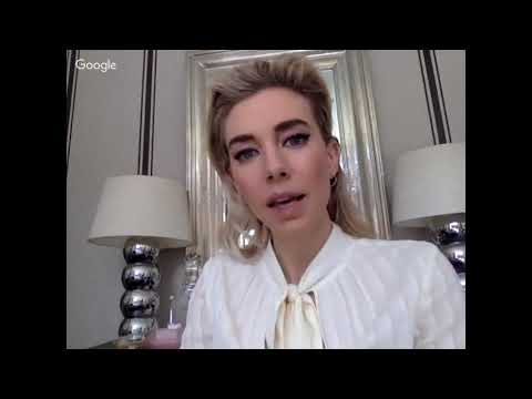 Vanessa Kirby 'The Crown': Princess Margaret was 'a little girl looking for love'