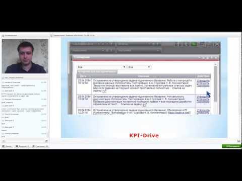 KPI-ДРАЙВ. Идеальная Система Управления и Мотивации для ваших сотрудников