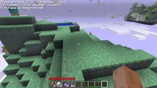 Фрезер - The Aether Mod - [Minecraft Tutorial]