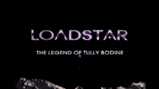 Sega Mega CD Longplay [051] Loadstar - The Legend of Tully Bodine
