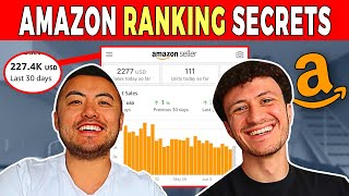 Rank On Page 1 in ONE Week WITHOUT a Launch Service - Amazon FBA