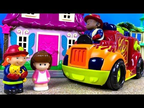 camion-de-bomberos-b---bajamos-un-gatito-del-arbol-y-apagamos-incendios-en-la-ciudad