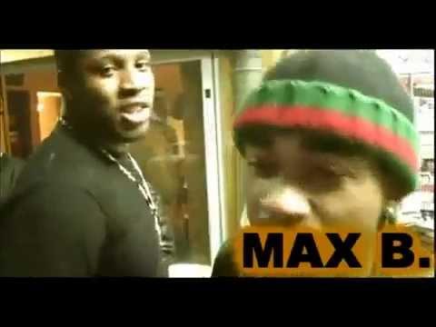 A.B. DA DON COLD WORLD (INTERVEIW 2 with MAX B) mp3