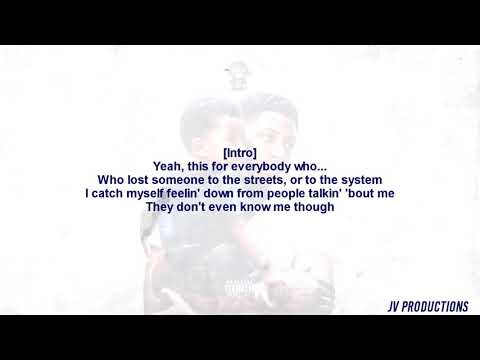 Nba Youngboy- Better Man (Lyrics)