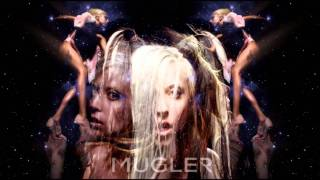 Lady GaGa - Black Jesus † Amen Fashion (Extended Mugler Mix)