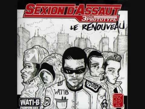 Sexion D'assaut - Loin
