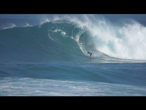 Epic Surf Sunset Beach HIC Pro 2015
