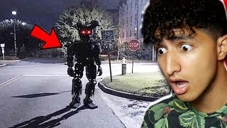 This FNAF Video Will Give You The CHILLS...