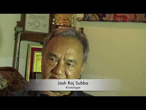 Jash Raj Subba :: Critical Kirat-Yakthung Studies (Nepal and India)