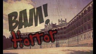 2018 April || The BAM Box|| Horror Box