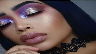 Eye Makeup Tutorial Compilation