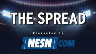 The Spread: Week 9 NFL Picks, Odds, Betting And Predictions