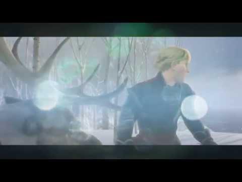 Frozen - Let Her Go (HD) By Tyler Ward