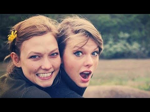 Karlie Kloss Reveals What's REALLY Going On With Taylor Swift Friendship Mp3