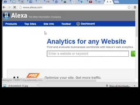 PANDUAN RANKING WEBSITE ALEXA SEO TIPS INTERNET BUSINESS