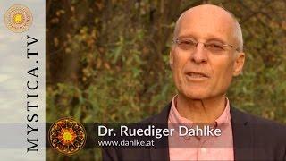 MYSTICA.TV: Dr. Ruediger Dahlke - Formen der Liebe (Inspiration)