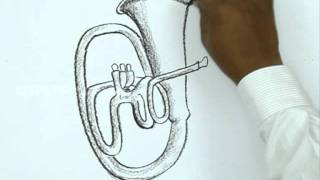 How to Draw a Baritone