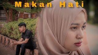 Makan Hati - Ipank ( cover by alfahrus )   Lagu Minang