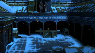 Lost Horizon Walkthrough Part 22 -A Handsome Doberman-