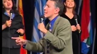 Marco Barrientos   Ven Espíritu Ven, No hay nadie como Tú ...