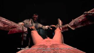 Repeat youtube video Outlast Whistleblower DLC Torture Scene Ps4 Gameplay