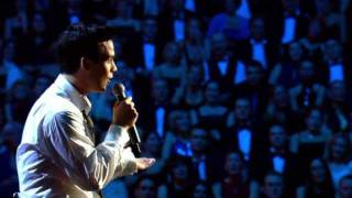 Robbie Williams - My Way (HD) Live At The Royal Albert Hall