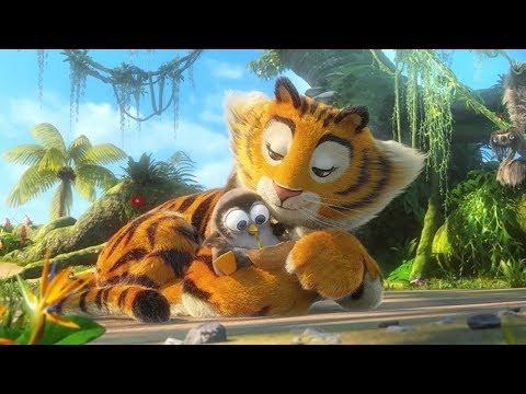 Дозор джунглей (2017)— русский трейлер