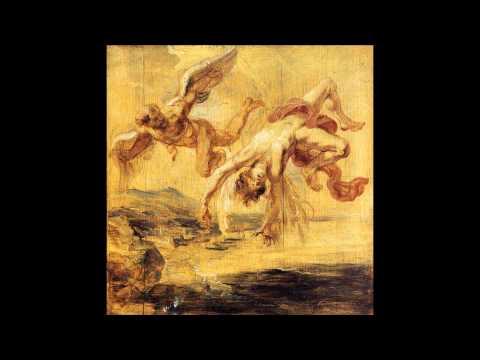 Georg Frideric Handel: Tra le fiamme HWV 170