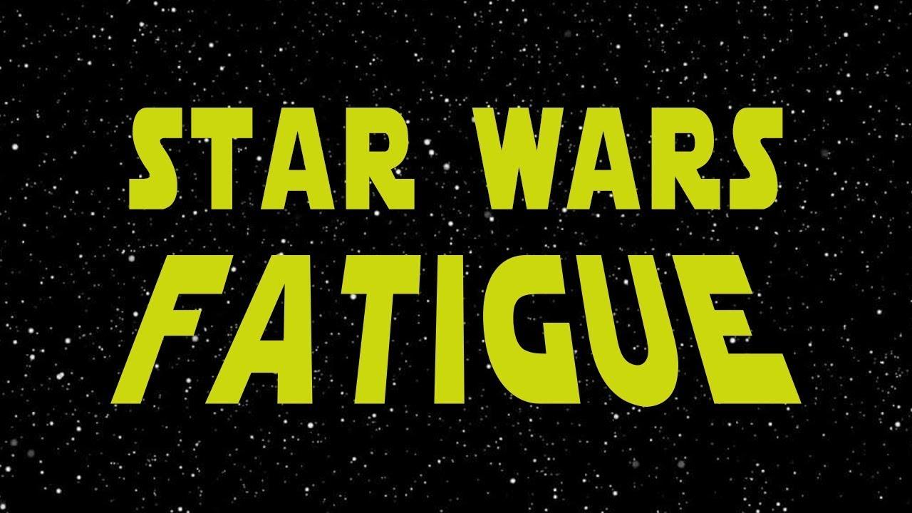 star wars fatigue youtube. Black Bedroom Furniture Sets. Home Design Ideas