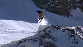 EPOV: A Decade of Ski Development with Eric Pollard