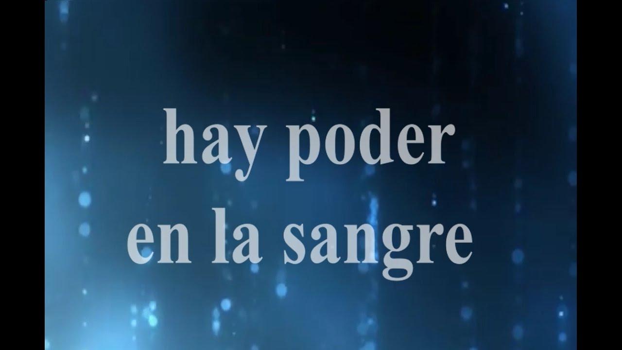 Preciosa Sangre - Marco Barrientos (feat. Julio Melgar) Letra - YouTube