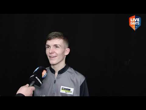 "Bradley Brooks ""not disheartened"" after first stint on PDC circuit"