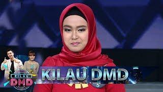 Zelita 15 Tahun, Berhasil Mengalahkan Elia Peerta Asal Palangkaraya - Kilau DMD (12/3)