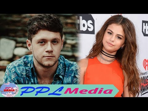 Niall Horan gave Selena Gomez a difficult question, when will she ever get married?