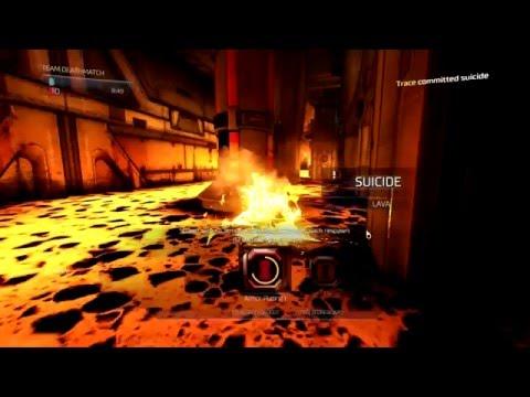 DOOM Multiplayer Beta PC Steam - First Impressions (Doom 4)