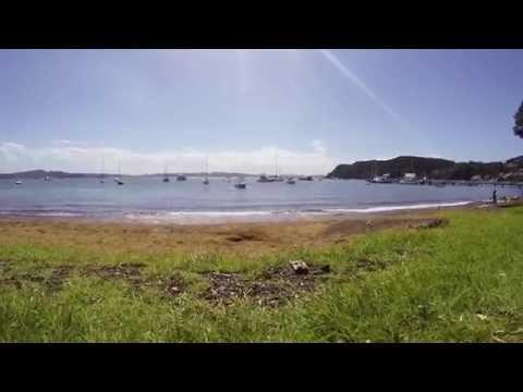 New Zealand and Rarotonga Trip 2014 - 2015