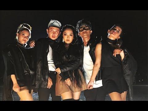 Siti Badriah - Lagi Syantik - Pretty Full (Hip Hop Dance Video)