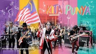 [MUZIK VIDEO] KITA PUNYA MALAYSIA  - BUNKFACE | #KITAPUNYA thumbnail